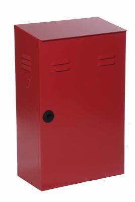 cassetta idrante UNI 45 con portello pieno