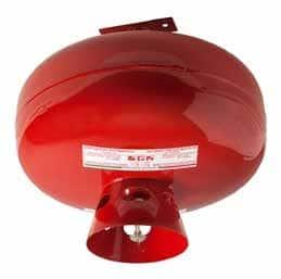 estintore automatico polvere 6 Kg