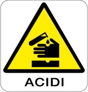cartello acidi