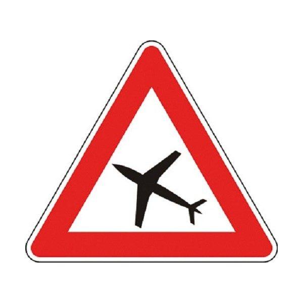 cartello aeromobili