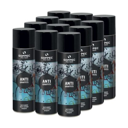 spray antigraffiti