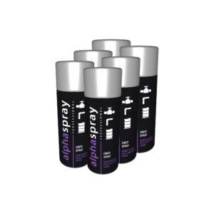 spray zinco