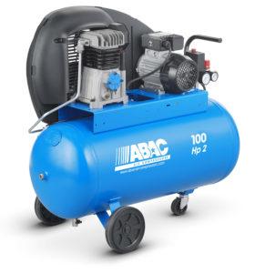 compressore aria 100 l 2hp