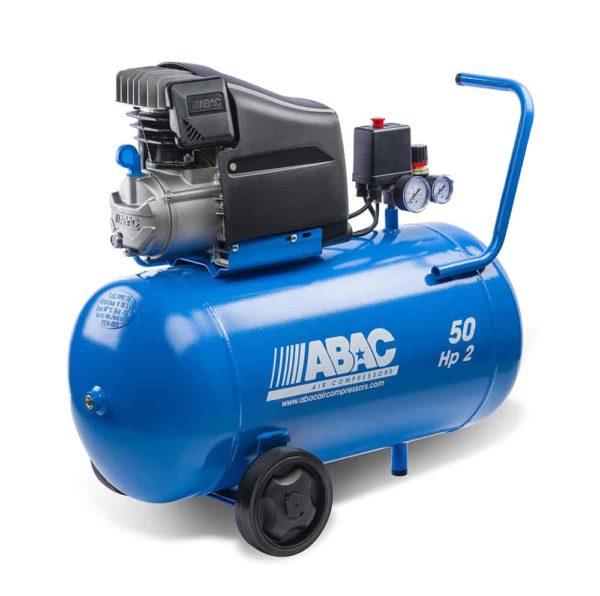 compressore aria 50 l 2hp
