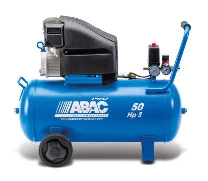 compressore aria 50 litri 3hp