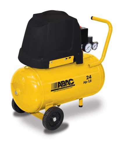 compressore 24 litri1.5hp