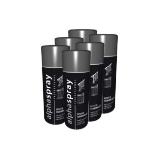 spray vernice effetto ferromicaceo