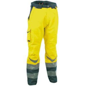pantaloni imbottiti safe