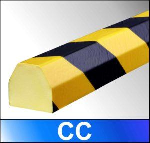 profilo flessibile di sicurezza CC