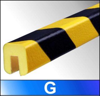 profilo flessibile di sicurezza G
