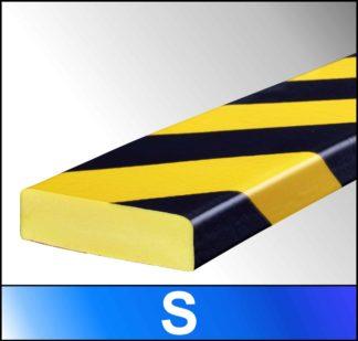 profilo flessibile di sicurezza S