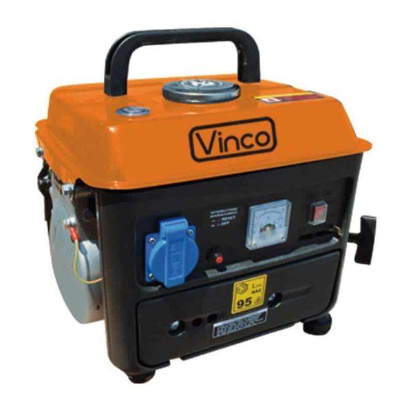 Generatore miscela MF 2 HP 0.8 Kw AM