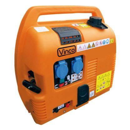 Generatore benzina MF 2 HP 1.0 Kw AM