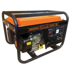 Generatore benzina 11 HP 4.2 Kw