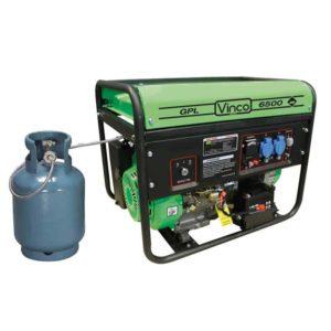 Generatore gpl MF 5.5 HP 2.0 Kw AE