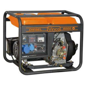 Generatore diesel MF 10 HP 5 Kw AE