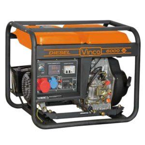 Generatore diesel TF 10 HP 5 Kw AE