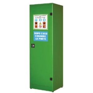 armadio fitofarmaci e pesticidi 78 L