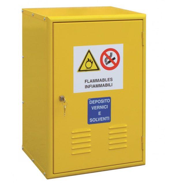armadio liquidi infiammabili 18 L