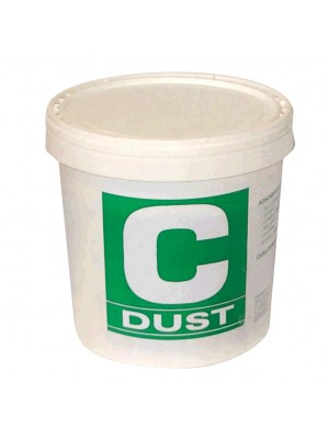 Polvere assorbente oli e vernici