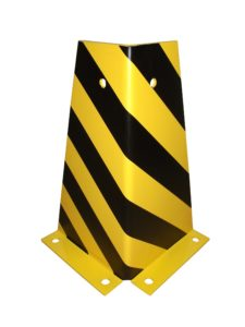 protezione angolare per scaffalature